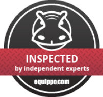 Equippo inspected logo