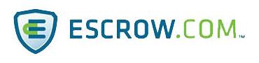 New escrow logo