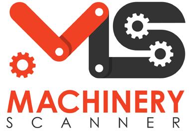 Machineryscanner